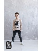 "Blouse "" Amazing Boy"""